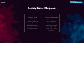 Beautyqueenblog.com