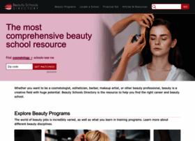 beautyschoolsdirectory.com