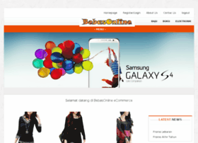 bebasonline.com