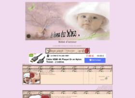bebe-bonheur.bbactif.com