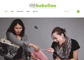 Bebelian.com