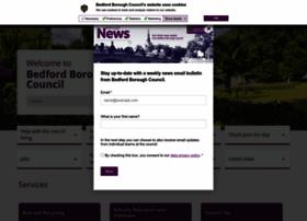 bedford.gov.uk