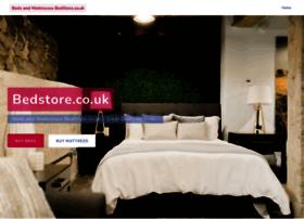 bedstore.co.uk