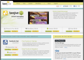 beejive.com