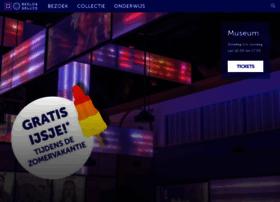 beeldengeluid.nl