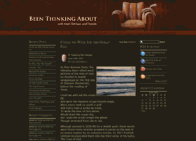 beenthinking.org