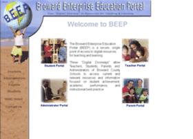 beep.browardschools.com