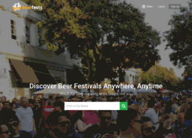 beerfestivals.org
