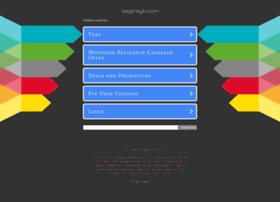 beginkgb.com