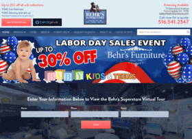 behrsfurniture.com