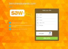 beirutrestaurants.com