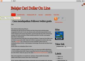 belajarcaridollaronline.blogspot.com