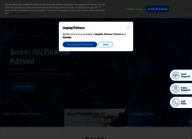 belden.com