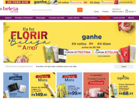Belezanaweb.com.br