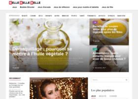 belle-belle-belle.com
