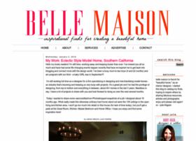 bellemaison23.com