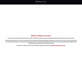 bellerbys.com