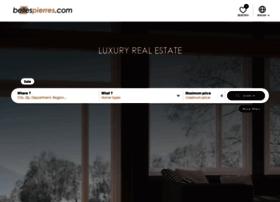 bellespierres.com