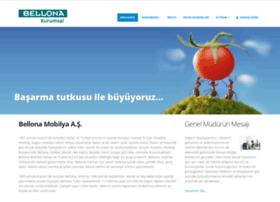 bellona.com.tr