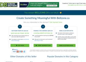 Bellzone.ca