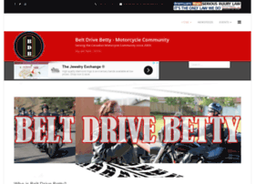 beltdrivebetty.com