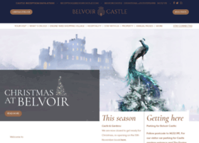 belvoircastle.com