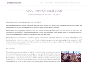 belzebuub.com