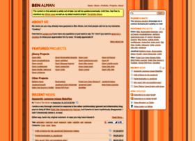 benalman.com