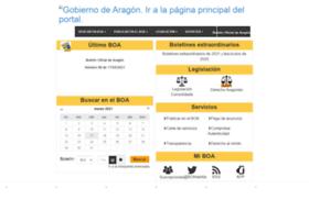benasque.aragob.es