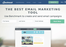 benchmarkemail.in