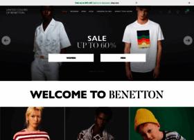 benetton.com