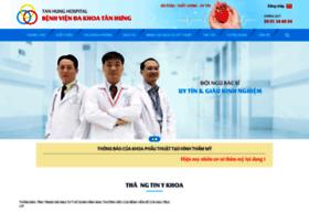 benhvientanhung.com