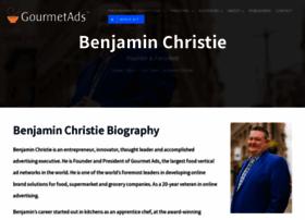 benjaminchristie.com