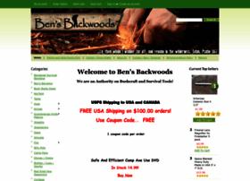 bensbackwoods.com