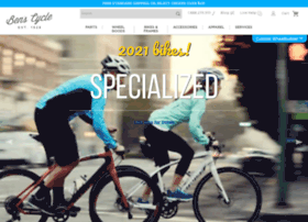 Benscycle.net