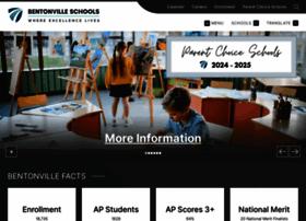 Bentonvillek12.org