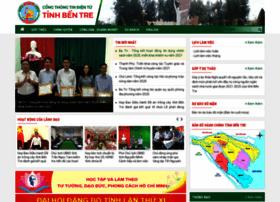 Bentre.gov.vn