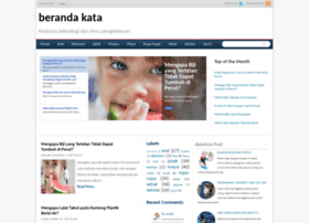berandakata.blogspot.com