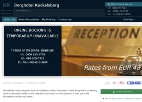berghotel-kockelsberg.h-rez.com