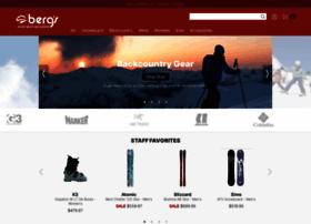 bergsskishop.com