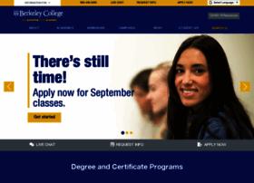 Berkeleycollege.edu