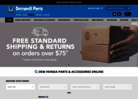 bernardiparts.com