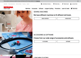 bernina.com