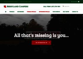 berrylandcampers.com