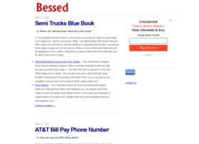 Bessed.com