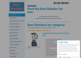 best-blenders.net