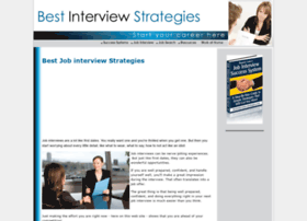 best-interview-strategies.com
