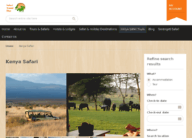 best-kenya-safaris.com