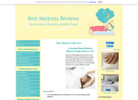 Best-mattress-reviews.com