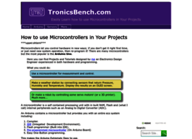 best-microcontroller-projects.com